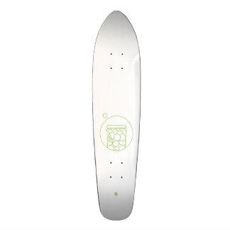 Guess The Band V3 - Vintage Skateboard