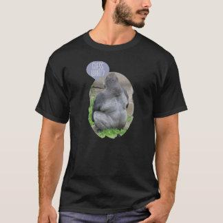 Guess What? Gorilla Butt T-Shirt