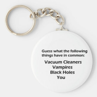 Guess what the following things have in common.... key chain