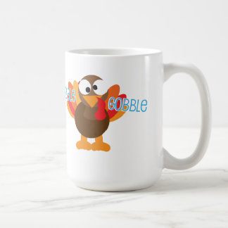 Guess What Turkey Butt Coffee Mug