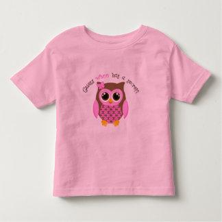 Guess who has a secret big sister toddler t-shirt