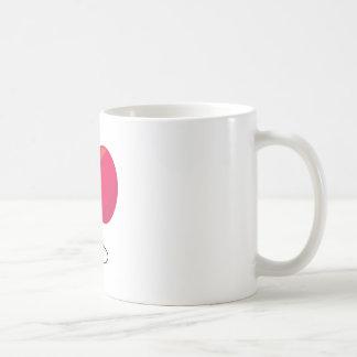 Guess Whose Birthday Coffee Mug