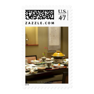 Guest room postage