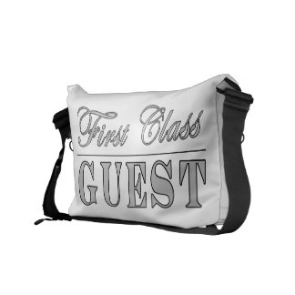 Guests First Class Guest Courier Bags