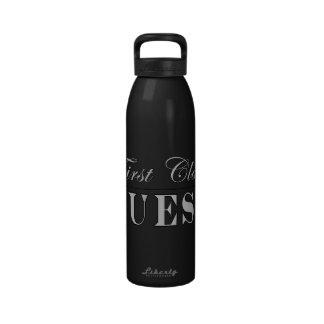 Guests First Class Guest Reusable Water Bottle