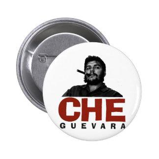 GUEVARA BUTTON