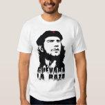 Guevara La Raza Playeras