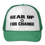 GUFC CAP MESH HAT