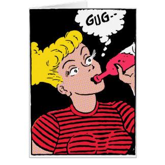 GUG -- GREETING CARDS