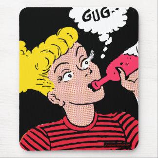 GUG MOUSE PAD
