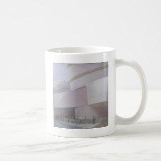 Guggenheim Museum New York 2004 Coffee Mug