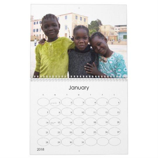 Gugu Learning Center Calendar