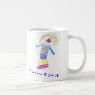 Gugu Learning Center Coffee Mug