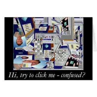 GUI confusion #2 Card
