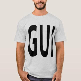 GUI Graphical User Interface Design T-Shirt