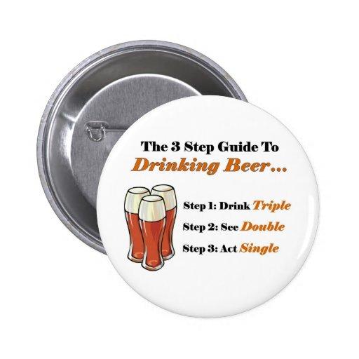 Guía 2 de la cerveza por completo pins