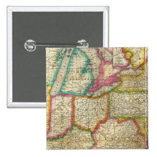 Guía de los viajeros de Mitchell Pins
