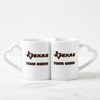 Guía turístico de Tejas Taza Amorosa