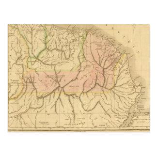 Guiana Postcard