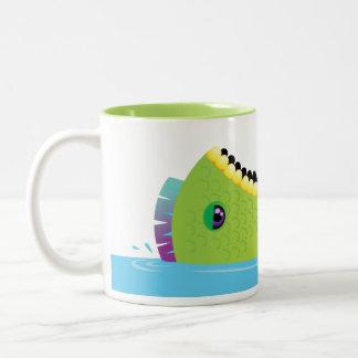 Guiara_aqua monster tazas de café