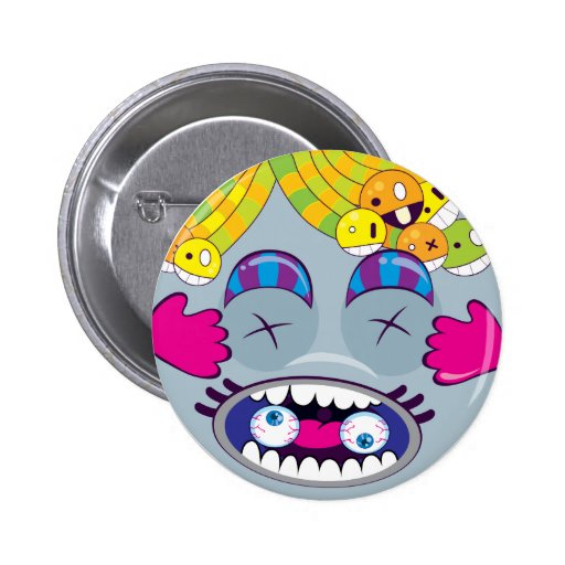 Guiara_look monster botones