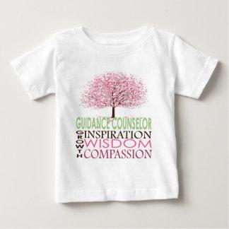 Guidance Counselor Baby T-Shirt