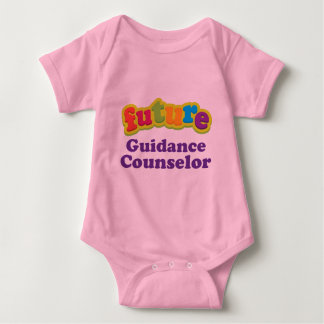 Guidance Counselor (Future) Infant Baby T-Shirt
