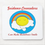 Guidance Counselor Mouse Pad