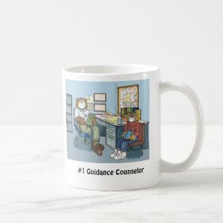 Guidance Counselor Mug