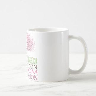 Guidance Counselor Mug- Cherry Blossoms Coffee Mug