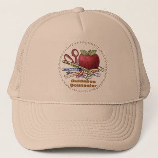 Guidance Counselor Trucker Hat