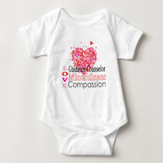 Guidance Counselors are Awesome! Infant Shirt