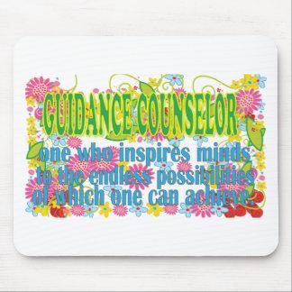 Guidance Counselors Mousepad
