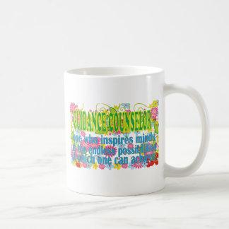 Guidance Counselors Mugs
