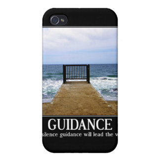 Guidance_ iPhone 4 Cover