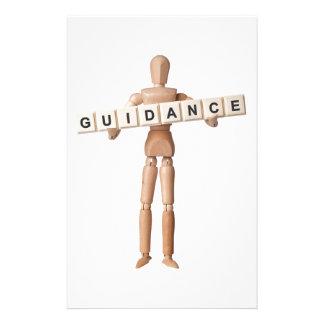 Guidance Stationery