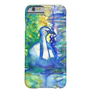Guidance Swan iPhone6 Barely There iPhone 6 Case