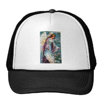 GUIDE GUARDIAN AND MESSENGER.jpg Trucker Hat