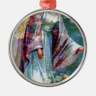 GUIDE GUARDIAN AND MESSENGER.jpg Christmas Ornament