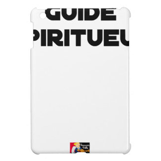 Guide Spiritueux - Word games - François Ville iPad Mini Cases