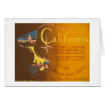 Guide To California 1940 WPA Card