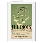 Guide To Illinois 1940 WPA Card