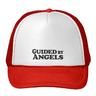 Guided by Angels - Trucker Hat