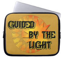 Guided by the Light Electronics Bag