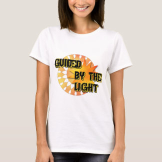 Guided By the Light T-Shirt