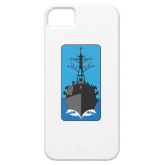 GUIDED MISSILE CRUISER iPhone 5 COVER
