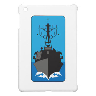 GUIDED MISSILE CRUISER COVER FOR THE iPad MINI