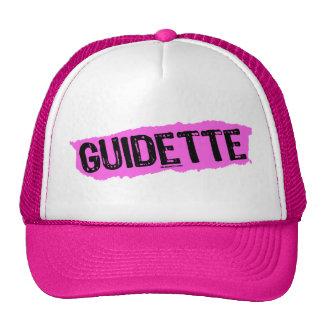 Guidette hats