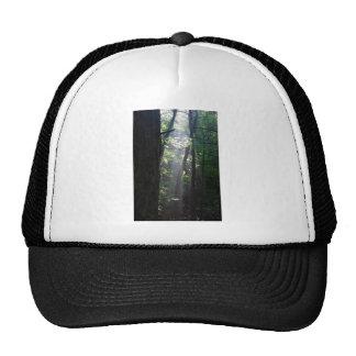Guiding Light Hat