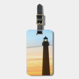 Guiding Light Tag For Luggage